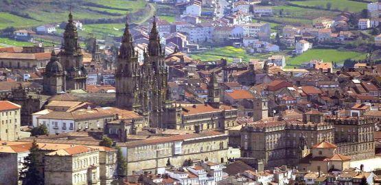 Que ver en Santiago en 1 día